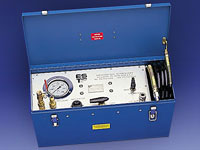 938-9 Series High Pressure Portable Hydrostatic Test Pumps